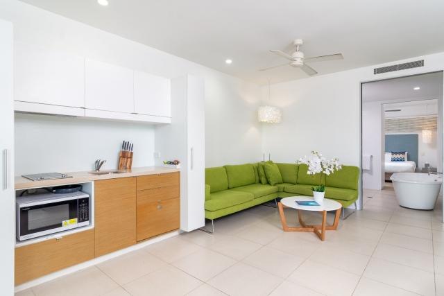 201 Lake Street, 1 Bedroom Apartment